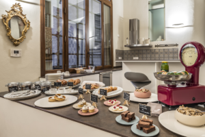 bed and breakfast lusso asti